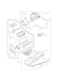 Lg dryer parts diagram elegant lg dryer parts model dlgx4271v