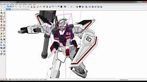 ป ญหาของ keyframe animation for sketchup