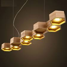 suspension bois de design original en 27 idées ingénieuses ceiling lightingpendant lightingwood