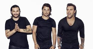 Swedish Singles Chart Swedish House Mafia Set For A Comeback In 2019