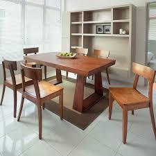 wood dinette sets 7 piece dining set decor models hi res wallpaper photos