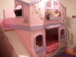 Little Girls Bedroom Suites Sweet Pea Bunk Beds Do It Yourself Home Projects From Ana White
