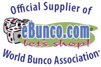 World Bunco Association Bunco Rules