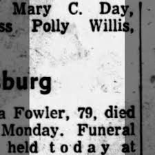 Arvil G. Poe Obit - Newspapers.com
