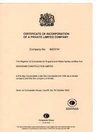 Document Company Company Details Newnham Construction