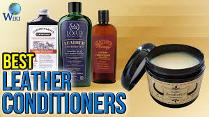 best leather conditioners reviews