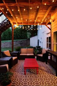 outdoor patio lighting ideas diy. Image: Landscaping Gallery Outdoor Patio Lighting Ideas Diy