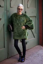 26 best images about Inspiring Seniors on Pinterest Lily tomlin. Linda Rodin At The Manhattan Vintage Sale