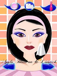princess makeup dress up game top free game for fashionable las