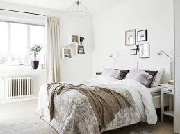 Nordic Bedroom Scandinavian Interior Design Scandinavian Interior Design