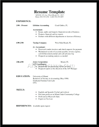 Professional Resume Samples Pdf Bad Resume Examples Resume Format