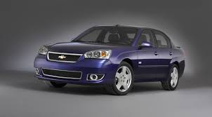 2007 Chevrolet Malibu SS Review - Top Speed
