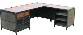 vintage home office furniture. Excellent Idea Industrial Office Furniture Lovely Decoration Combine 9 Vintage Home N