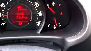 2011 Kia Sorento Airbag Light Reset Kia Sportage Air Bag Light Stays On Youtube