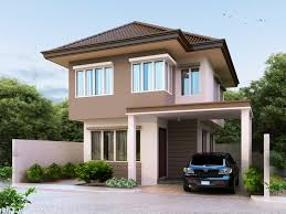 pinoy houseplans 2016003 perspective