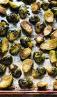 brussels sprouts made