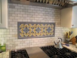 Backsplash Kitchen Tile The Color Is Cardiff Cream Iridescent Tile Backsplash Kitchen