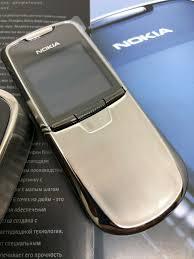 Nokia 2652 - Bluish silver (Unlocked ...