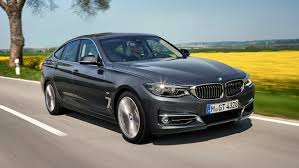 2017 BMW 3 Series Gran Turismo Review - Top Speed