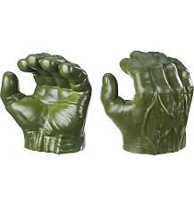 <b>Игрушка</b> Avengers <b>Кулаки Халка</b>, артикул: E0615 - купить в Дочки ...