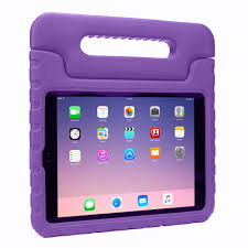 Cooper Dynamo Rugged Kids Play Case NEW - 5 for Apple iPad Cases