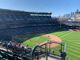 Can Be In The Shade During A Day Game At T Mobile Park