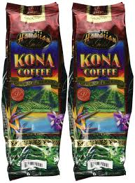 Well, by hawaiian law, blends are only required to contain a minimum of 10% kona coffee! Hawaiian Gold Kona Coffee Gourmet Blend Ground 1 Lb Pack Of 2 By N A Buy Online In Aruba At Aruba Desertcart Com Productid 61995097