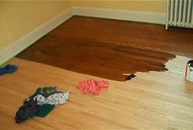 Floor Wood Floor Staining Stylish On Floor For How To Stain Wood Floors  Without The Blotchy