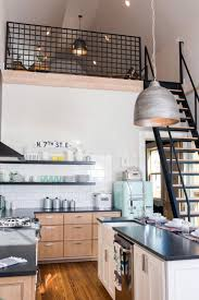 Top Knobs Adds A Modern Touch To Kitchen On Hgtvs Fixer Upper