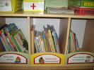 Как оформить книжный уголок в детском саду своими руками 30