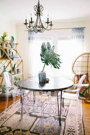 Bohemian Dining Room Designs