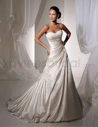 discontinued wedding dresses for sale. satin a-line lace-up applique chapel train wedding dress discontinued dresses for sale a
