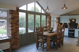 garden room kitchen extension 2