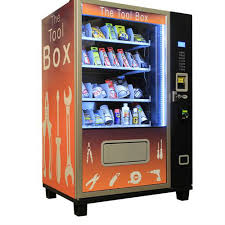 Avanti Vending Machines Inspiration 48484848 AV48T ToolSupply Custom Avanti Vending Machines