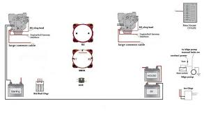 perko marine battery switch wiring diagram perko guest battery switch wiring diagram jodebal com on perko marine battery switch wiring diagram