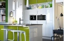 kitchenrelaxing modern kitchen lighting fixtures. Kitchen, Relaxing Idea Of Cheap Modern Kitchen With Green Glossy Cabinet And Double White Kitchenrelaxing Lighting Fixtures L