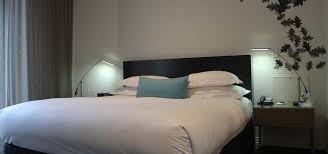 One Bedroom Balcony Suite Hotel Review The Como Melbourne Travelux