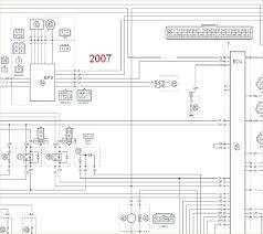 yamaha banshee wiring schematics dc banshee wiring diagrams wiring