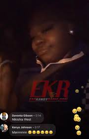 Girl Goes Live While Driving Drunk & Ends Tragically – Ear Kandy Radio