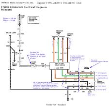 wiring diagrams trailer brake diagram 7 way beautiful car wire trailer wiring color code at Trailer Lights Wiring Diagram