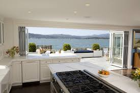 Lovely Lovely Indoor Outdoor Kitchen Designs Design Inspirations Images