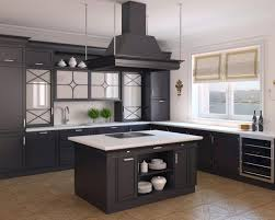 kitchen island dreaded with stove picture inspirations open white simple design built sink and top full