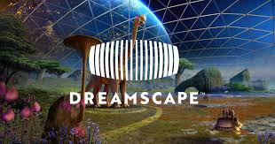 Dreamscape - A <b>Virtual Reality</b> Experience Like No Other