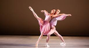dance magazine the summer intensive where students bee a cographer s muse