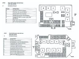 Fuse Diagram Wiring Diagrams Belt Box Download G Matte Black