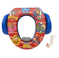 potty training save money live better ca paw patrol ready for action soft potty seat