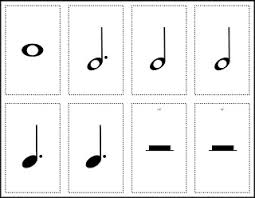 Relentlessly Fun Deceptively Educational A Music Measure