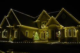 outdoor holiday lighting ideas. Modren Outdoor The Outline Effect For Outdoor Holiday Lighting Ideas I