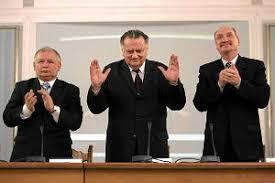 Znalezione obrazy dla zapytania traktat stowarzyszeniowy polska ue jan olszewski foto