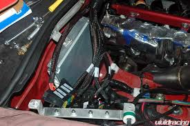 project rx8 fully equipped 20b motor page 5 6speedonline wiring wiring wiring the factory harness was botched and this haltech we have had to rebuild everything the wiring is coming along as we get closer